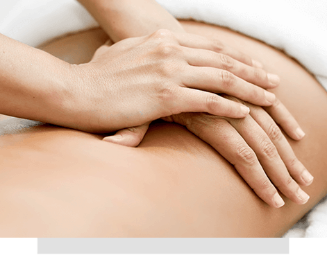 Lymphatic Drainage Therapy