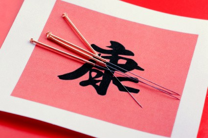 Acupuncture And Health